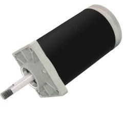 Kitchen Air Gap Daisy Decor 垃圾处理器驱动器 永磁直流电机 适合我国的厨房食物垃圾处理器电机 它的优点是结构简单 体积小 出力大 效率高 避免了目前同类产品完全采用交流电机 选用昂贵材料的做法 是机器的