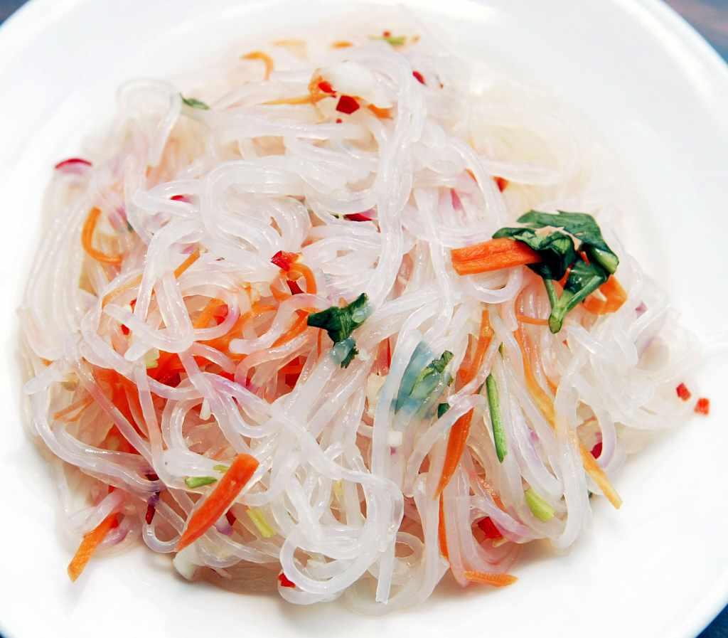 高纖胚芽冬粉 | 豆魚蛋肉類 | 卡路里 | 元氣網