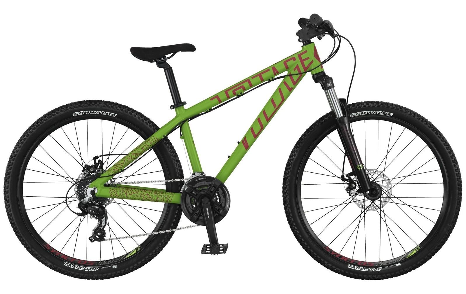 2014 Scott Voltage YZ 30 Bike  Reviews Comparisons Specs  Mountain Bikes  Vital MTB