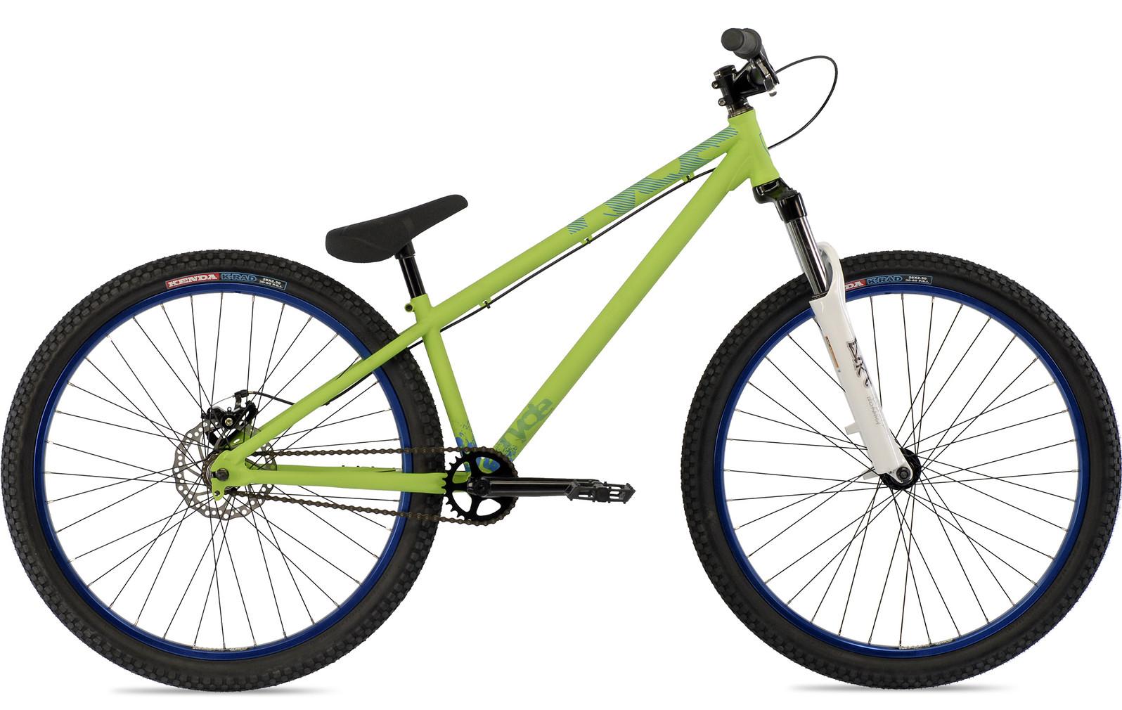 2014 Norco Ryde 26 Bike Reviews Comparisons Specs