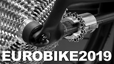 ALL THINGS EUROBIKE 2019