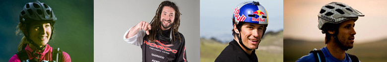 Norco Expands 2013 Team Rider List