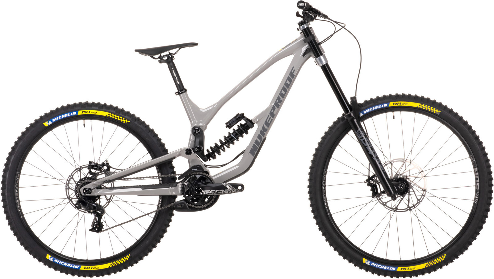 Nukeproof Introduces Dissent