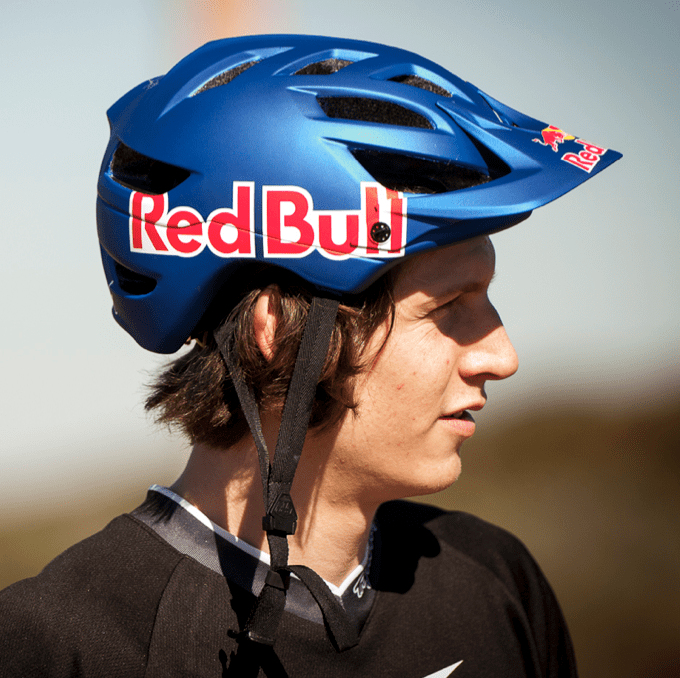 First Look  Launch Video 2013 Troy Lee Designs A1 Helmet  Mountain Biking Pictures  Vital MTB