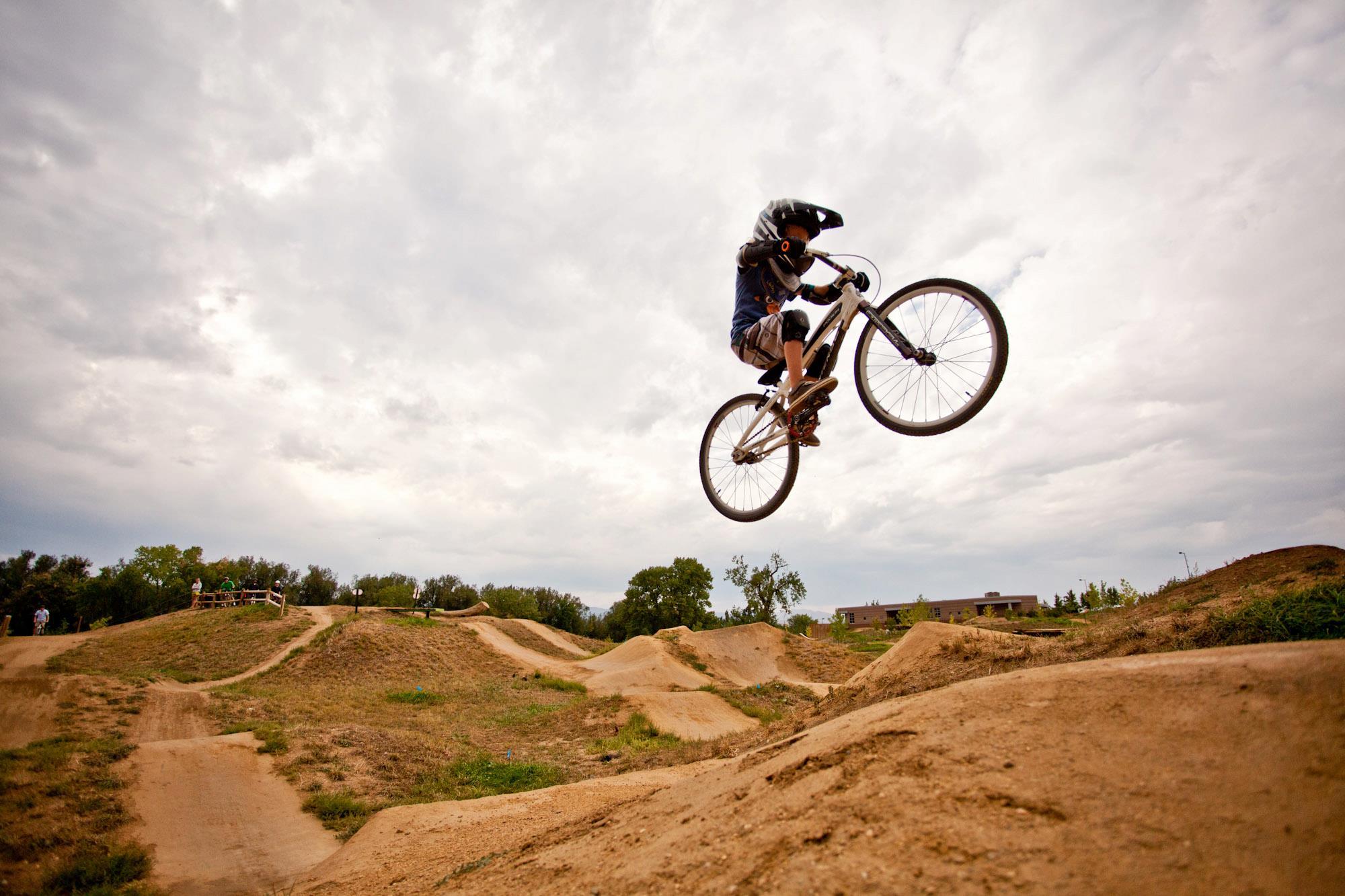 Sport Bike Girl Wallpapers Valmont Dirt Jumps Michaelleedavis Mountain Biking