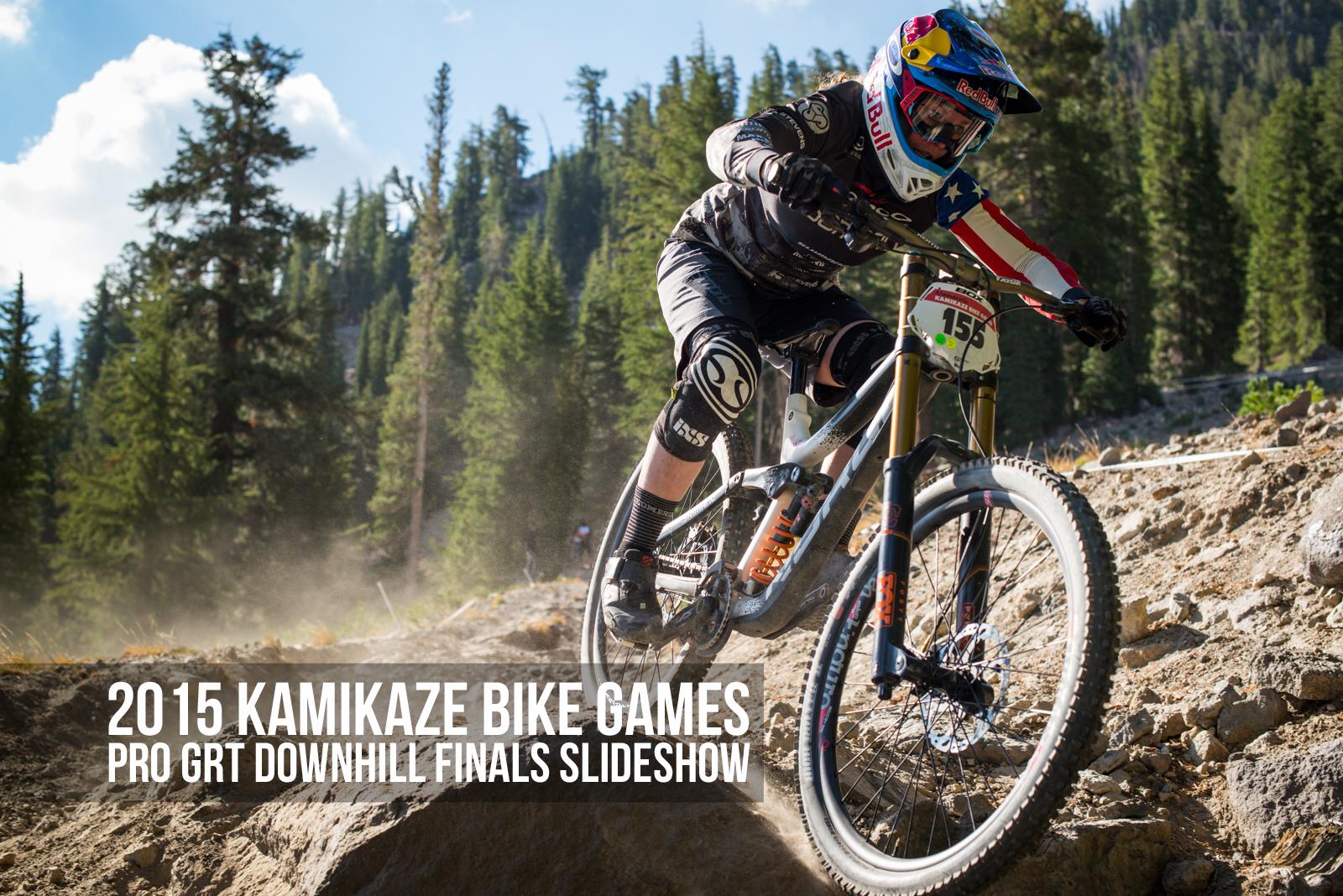 mammoth kamikaze bike games