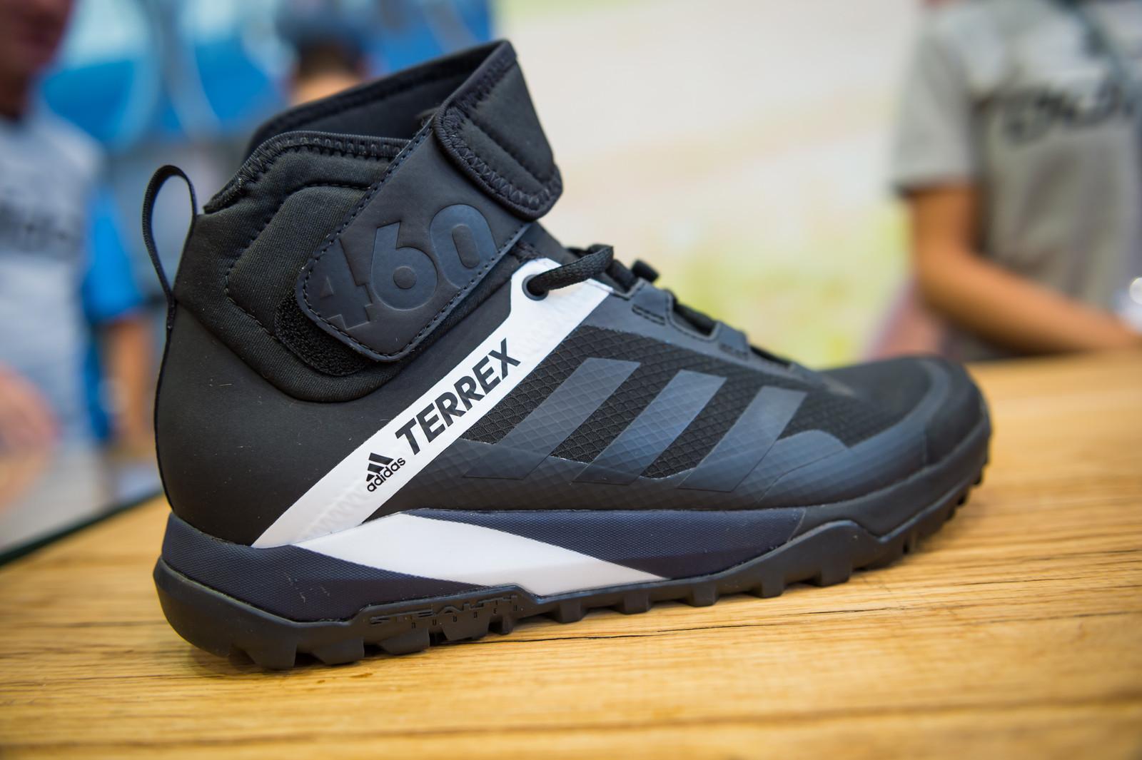 Adidas Terrex Trailcross Protect Shoe - Eurobike 2017