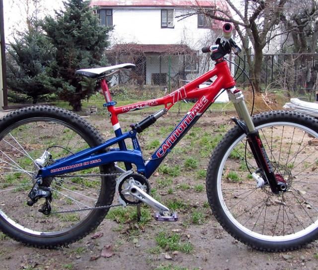 Cannondale Prophet Sl Manitou Minute Michal_grelas Bike Check Vital Mtb