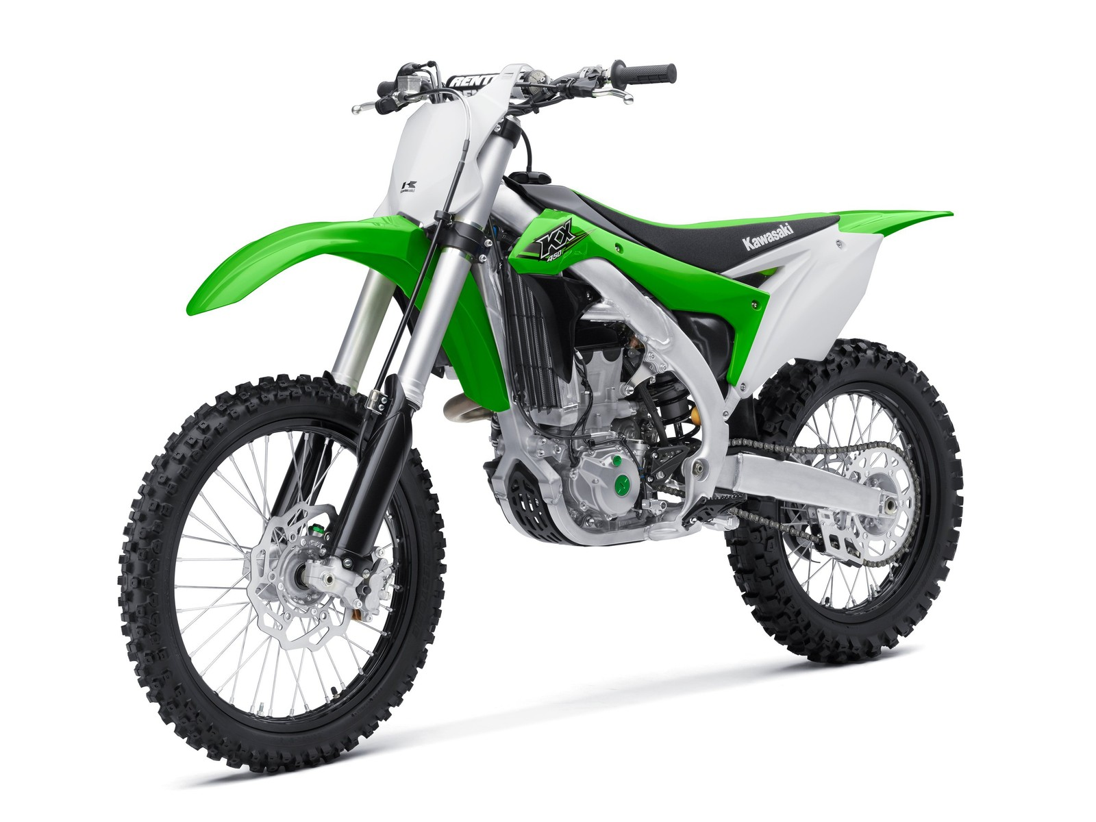 For Select Kawasaki KX 250F And KX 450F Models Seat Foam