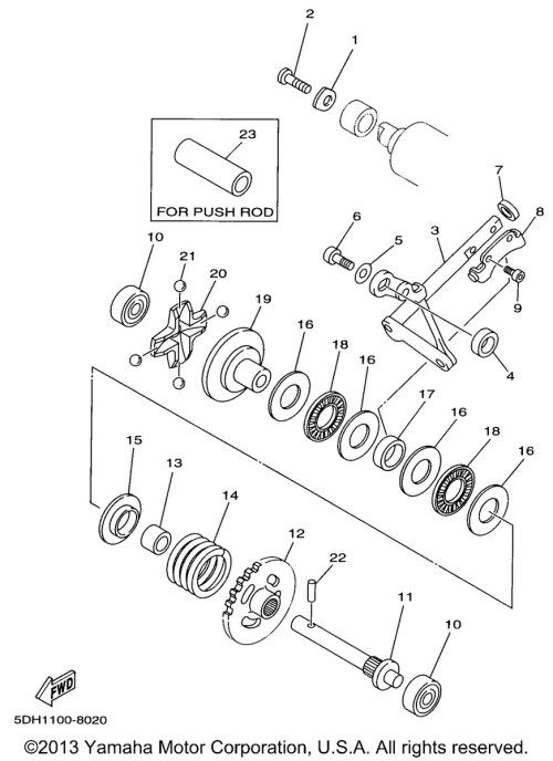 small resolution of 79 yamaha yz250 ignition wiring diagram database
