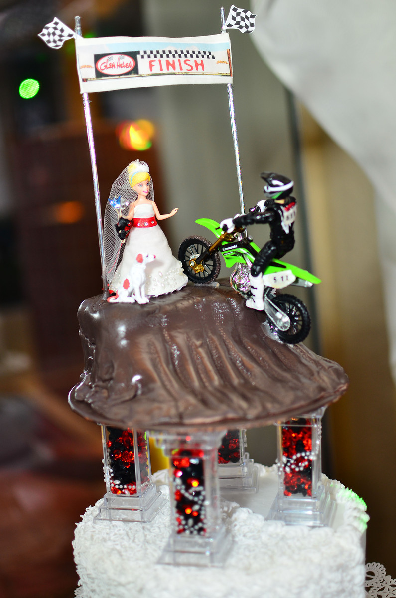 Top Of Wedding Cake Moto Related Motocross Forums