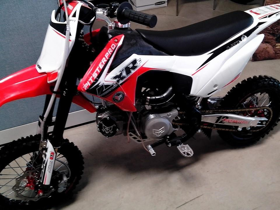 opinions on ssr pitbikes moto