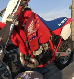 1988 honda cr250 suspension [ 1200 x 1600 Pixel ]