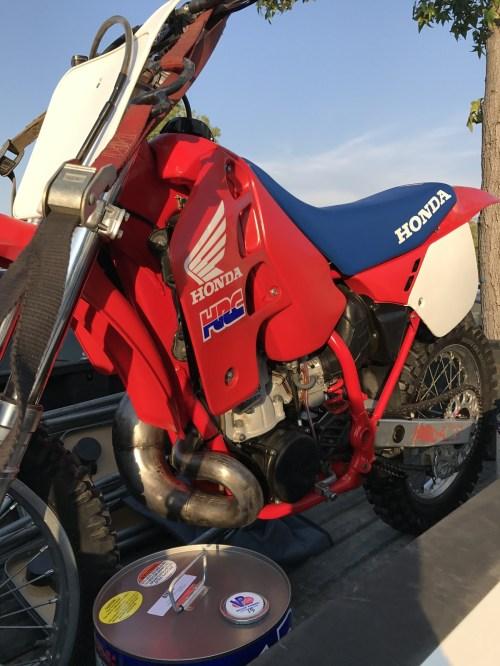 small resolution of 1988 honda cr250 suspension