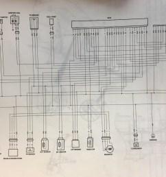 rmz250 2013 wiring tech help race shop motocross forums message boards vital mx [ 1200 x 900 Pixel ]