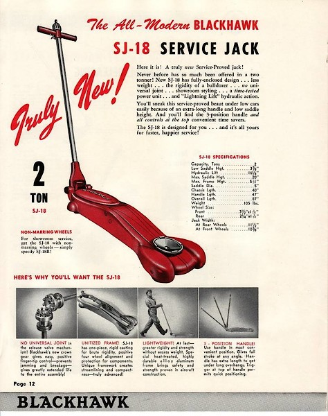 Vintage Floor Jack : vintage, floor, Vintage, Floor, Score!, Non-Moto, Motocross, Forums, Message, Boards, Vital