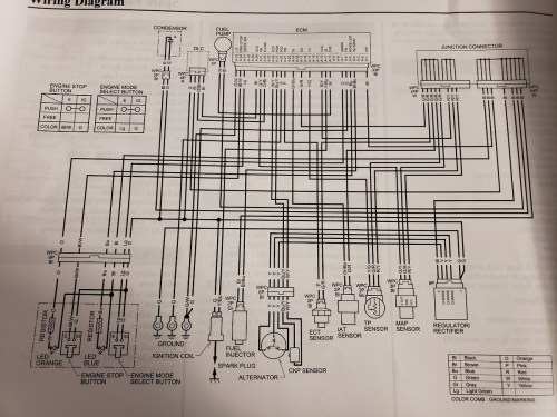 small resolution of 2017 18 crf450r wiring diagram tech help race shop motocross best crf450r 2012 crf450r wiring diagram