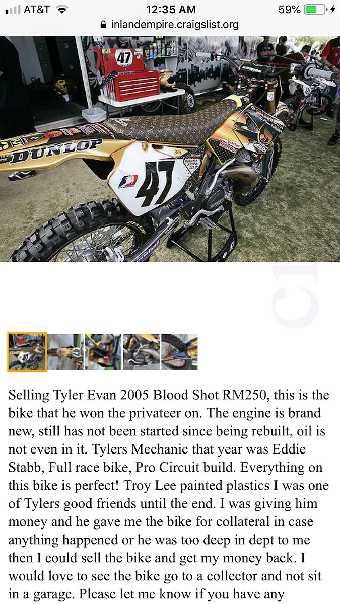 Craigslist Motorcycle Inland Empire   Reviewmotors.co