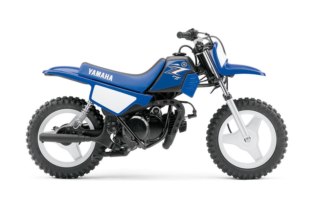Yamaha 50cc Dirt Bike Engine Diagram