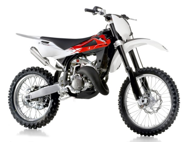 2013 Husqvarna MX Models