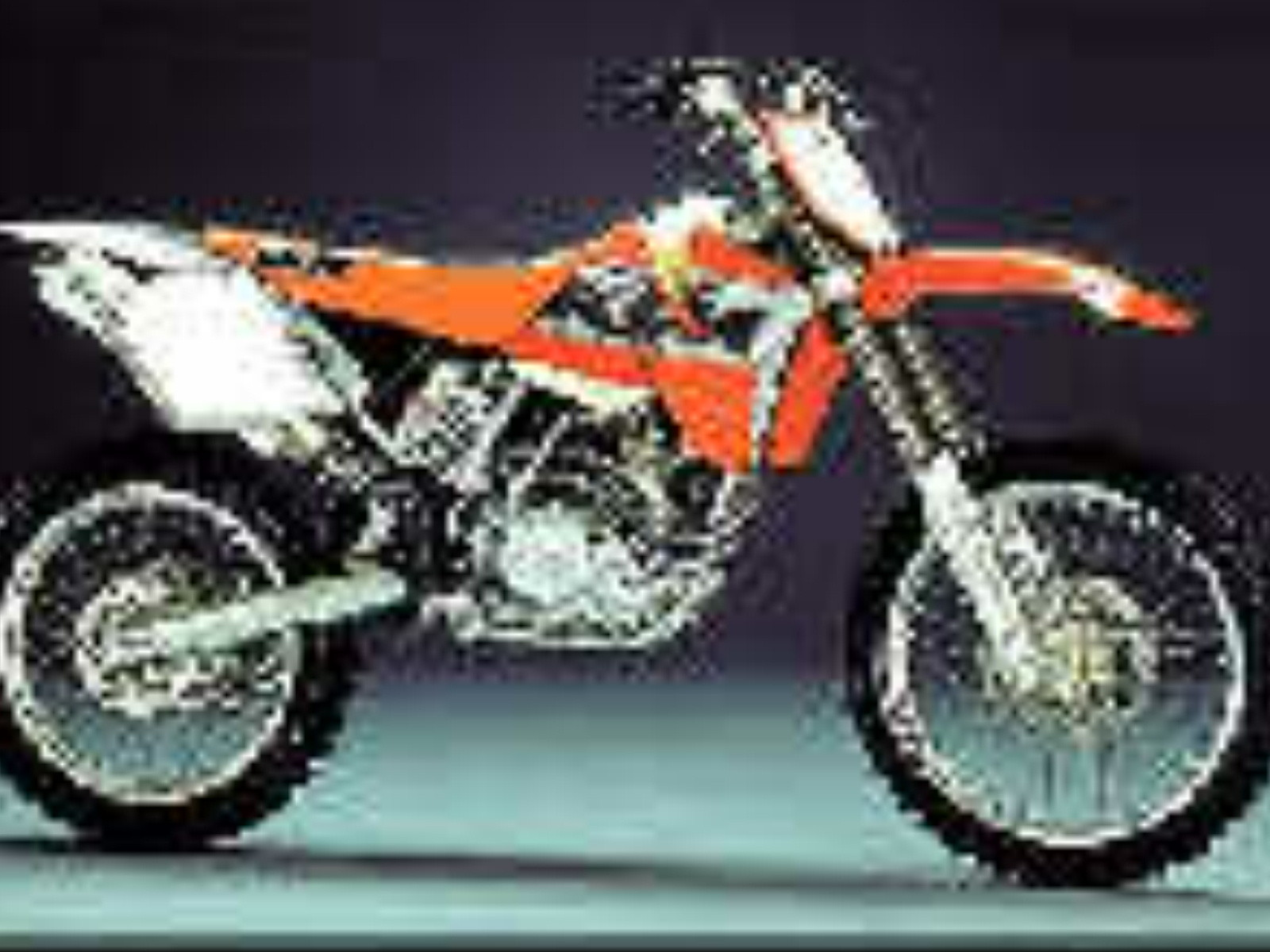 medium resolution of 2000 ktm 520 sx joel smets 1