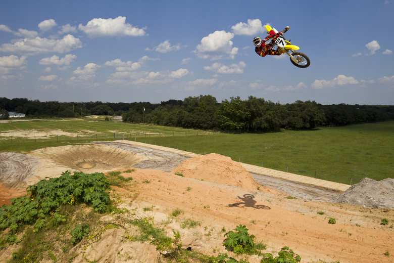 JS7 Flying on RM