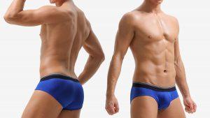 wantku,洞洞,涼感,內囊袋,三角褲,男內褲,b3h151,briefs,boxers,underwear