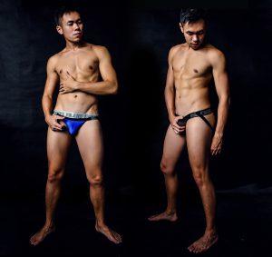 洞洞,運動,後空褲,男內褲,breathable,sports,jockstraps,underwear