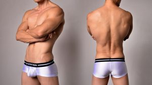 g-station,metallic,enhancing bulge,boxers,underwear