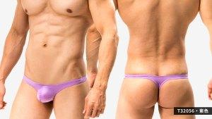 超薄,細邊,低腰,丁字褲,男內褲,ultra-thin,thin side,low waist,thongs,underwear,t3205