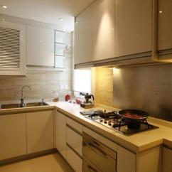 Complete Kitchen Short Wall Cabinets 厨房就要这么精致 美美小物件看这里 它为我们努力 我们也要把它变得完整 让厨房充满乐趣 让烹饪成为热衷的小情调事情 培养好与厨房的感情 才能做最好的配合 为最爱的人做出最美味的美食
