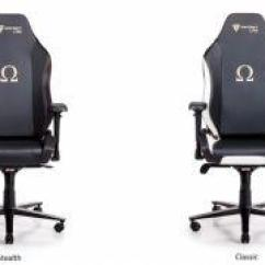 Best Gaming Chair Uk Wheelchair Emirates Our The Secretlab Omega Is 30 Off Right Now Us