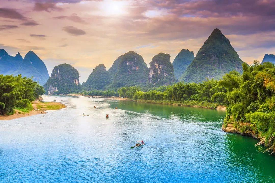 30個適合「偶遇」的國內地方,想去邂逅美景與愛情嗎?