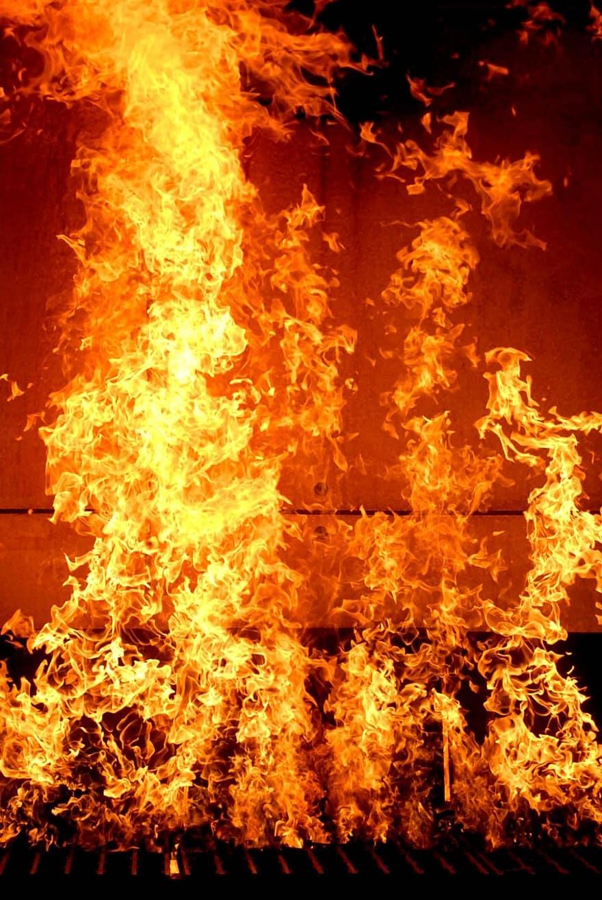 Les Flammes De L Enfer : flammes, enfer, Brûler, Maison,, Entraînement,, Sapeur, Pompier,, Flammes,, Chaud,, Flamber,, Enfer,, Catastrophe,, Entraine, Pompiers, Pikist