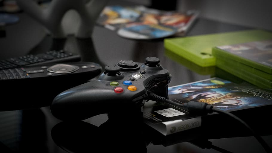 How to Play Xbox 360 Games on PC in Step by Step Tutorial