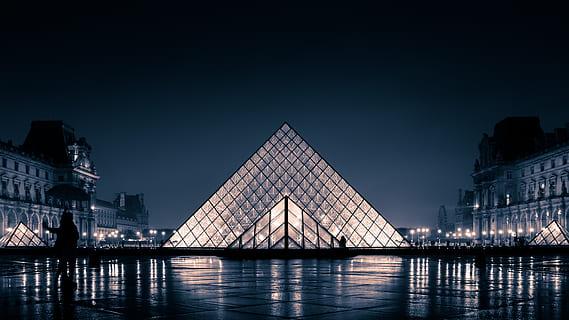 libre de regalías #museo de Louvre fotos descarga gratuita | Piqsels