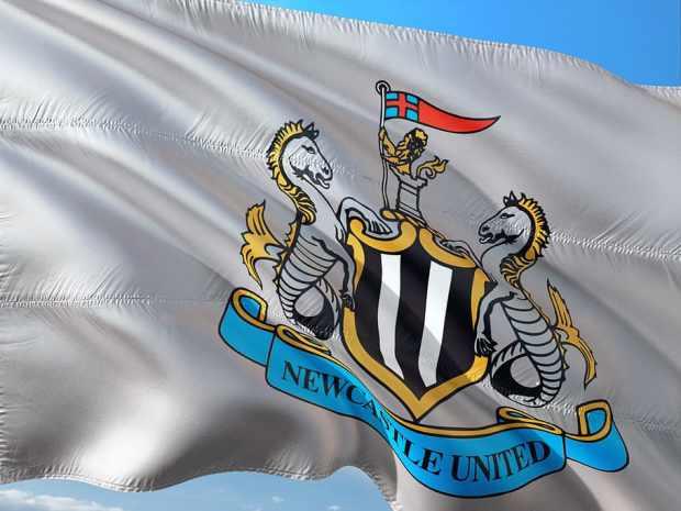 football, international, england, premier league, flag, newcastle ...
