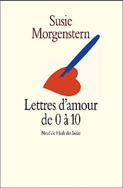Qu Est Ce Qu Un Roman Epistolaire : roman, epistolaire, Lettres, D'amour, Susie, Morgenstern, Canel
