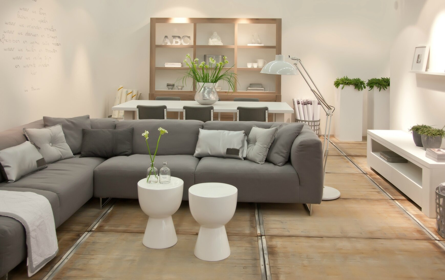 Salon Moderne  Photo De Déco Salon  So Lovely Home