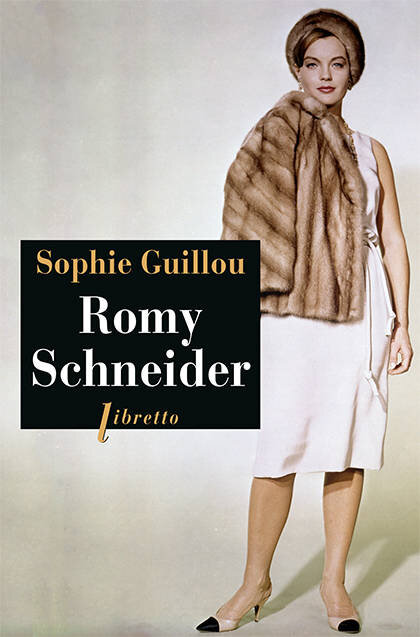 Romy Schneider Sophie Guillou