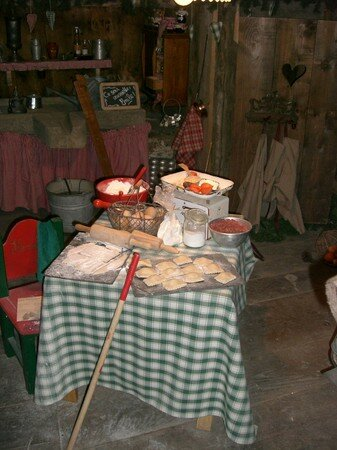 Maison Du Pere Noel Annecy : maison, annecy, Décembre, Messages, Manouedith, Passions