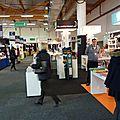Salon du livre et de la presse jeunesse de montreuil 2012 : les photos