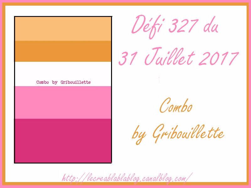 Défi 327