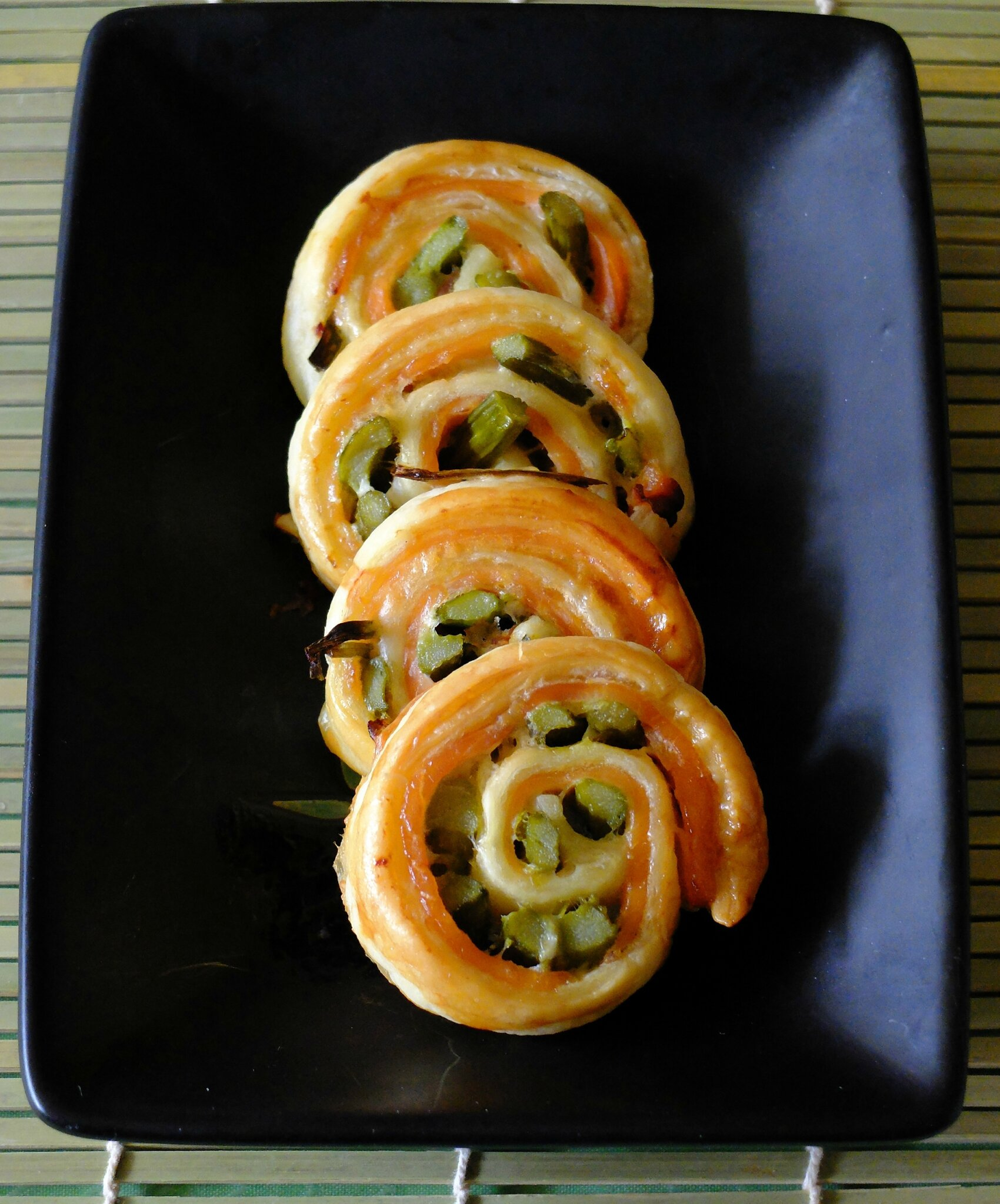 Saumon aux asperge - 33 recettes sur Ptitchef