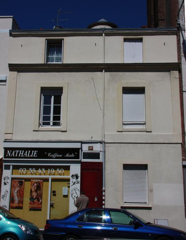 Dfinition studio F1 T1 F2 T2  Le Havre Location  Appartements particulier  particulier