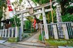 Temple Oiwa
