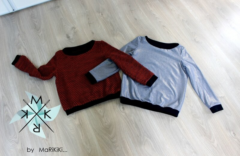 Pull Aster 015