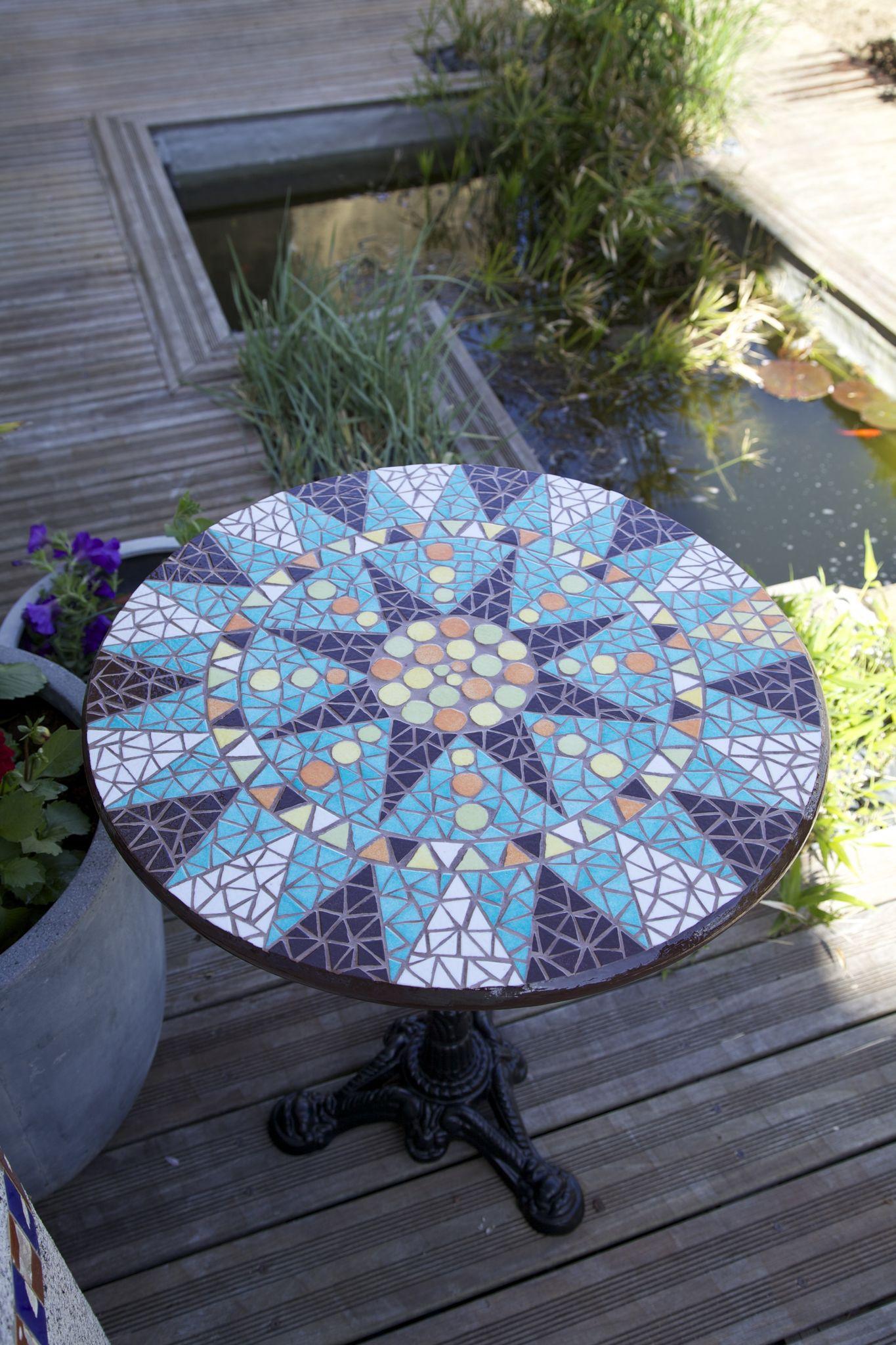 Lt Arrive Offrez Vous Une Table De Jardin Colore