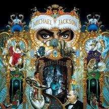 Michael Jackson Album Dangerous Le 26 Novembre 1991