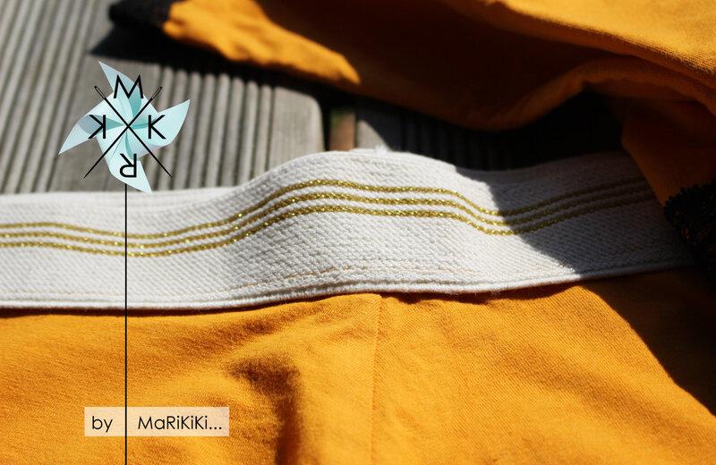 Combo pyjs jersey Marikiki 10